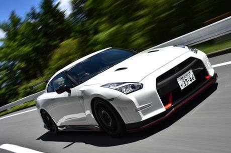 NISMO/無限/STI/TRDという自動車メーカー直系の4ブランドが、箱根で合同試乗会を開催。モータースポーツ...