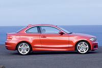 「BMW 1シリーズクーペ」