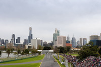 第2戦オーストラリアGP決勝結果【F1 2010 速報】の画像