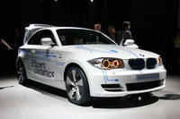 「BMWコンセプトアクティブE」