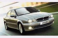ジャガー「Xタイプ」に新車種、365.0万円也の画像