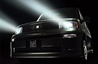 トヨタ「bB」の特別仕様車を発売の画像