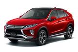 三菱、新型SUV「エクリプス クロス」の予約受注を開始