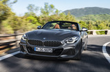 BMW Z4 M40i(FR/8AT)【海外試乗記】