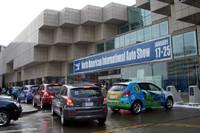 アメリカ自動車産業は終わりだ 〜デトロイトショー2009を通じてわかったこと