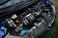 ハイブリッドユニットは、先代モデルに比べ、出力、燃費ともにアップ。デュアルクラッチ式の7段AT「SPORT HYBRID i-DCD」が組み合わされる。