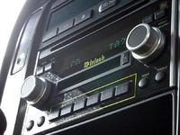 スバル・レガシィツーリングワゴン ブリッツェン6(4AT)【短評】