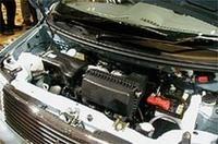 三菱、新型軽「eKワゴン」を発売の画像