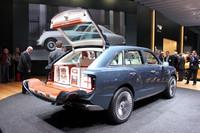 イギリスメーカーのブース紹介【ジュネーブショー2012】の画像