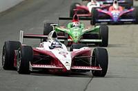 昨年初出場で初優勝を遂げたトヨタエンジン。今年はホンダに圧倒され、最高位はスコット・ディクソンの8位だった。(写真=トヨタ自動車)