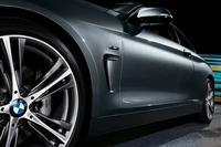 BMWのミドルサイズクーペが「4シリーズ」に改名の画像