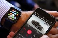 メルセデス・ベンツのアプリ連携サービス「Mercedes me」は、早くもApple Watchにも対応している。