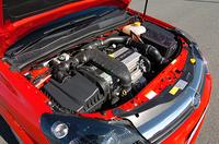 オペル・アストラ2.0 Turbo Sport/キャデラックSRX/シボレー・オプトラ【試乗記】の画像