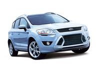 フォード、「クーガ」に最上級グレードを追加