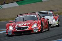 タイトルのかかったレースは、終始、レクサス勢の主導で進められた。
