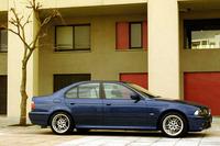 BMW530iM-Sport(5AT)【ブリーフテスト】の画像