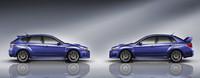スバル、「インプレッサWRX STI」のセダン版を発表