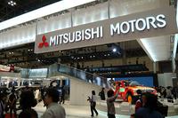 三菱の電気自動車は開発順調で、2009年発売も【会場リポート】の画像