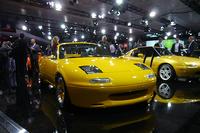 写真は1989年のシカゴショーに出品されたコンセプトカー「クラブレーサー」。