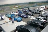 BMW&アルピナがサーキットを爆走! 〜「NICOLE Circuit Day」開催