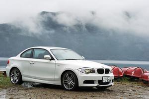 BMW135iクーペ(FR/7AT)【試乗記】
