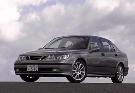 サーブ9-5Aero2.3TS(5AT)……530.0万円サーブの2002年モデルは、大きな変化がもたらされた。特に「9-5」...