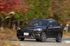 BMW X1 xDrive20i xライン(4WD/8AT)【試乗記】