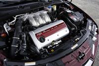 アルファ・スパイダー 3.2 JTS Q4 ディスティンクティブ(4WD/6MT)【ブリーフテスト】の画像