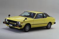 「アイディーエックス フリーフロー」のクオーターウィンドウとCピラーの処理を見て、思い出したのがこれ。日産初のFF車だった「チェリー」の流れを継いで、1978年に登場した初代「パルサー」のクーペである。