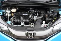 燃費36.4kmの新型「フィットHV」9月に発売の画像