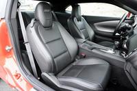シボレー・カマロSS RS(FR/6AT)【短評】