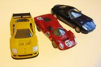 フェラーリがタダで付いてくる!? 京商がキャンペーン用ミニチュアカーをリリースの画像