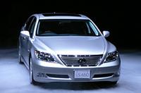 2006-2007日本カー・オブ・ザ・イヤーは「レクサスLS460」に!の画像